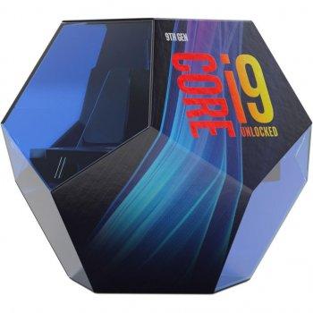 Процессор INTEL Core i9 9900KS (BX80684I99900KS)