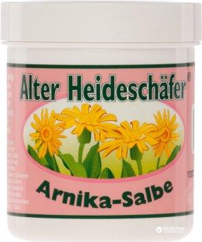 Противовоспалительная и противоотечная мазь с арникой Alter Heideschafer 100 мл (40757766)