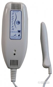 Аппарат для лечения простатита NOVATOR ПРОСТАМ (prost00000)