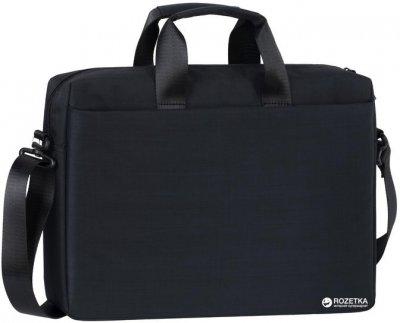 "Сумка для ноутбука RIVACASE 8335 15.6"" Black (8335 (Black))"