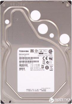 Жорсткий диск Toshiba 2TB 7200rpm 128MB MG04ACA200E 3.5 SATA III