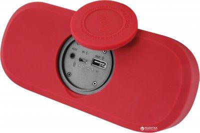Акустична система Divoom Airbeat-20 Red