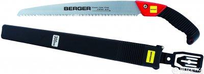 Пила обрезная BERGER 64850 в защитном футляре (80753/64850)