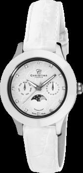 Годинник CHRISTINA 307SWW