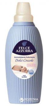 Кондиционер Felce Azzurra Dolci Coccole для чувствительной кожи 2 л (8001280030116)