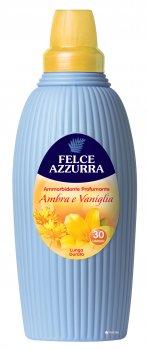 Кондиционер Felce Azzurra Ambra & Vaniglia 2 л (8001280030130)