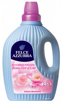 Кондиционер Felce Azzurra Rosa & Fiori di Loto 3 л (8001280401299)