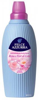Кондиционер Felce Azzurra Rosa & Fiori di Loto 2 л (8001280030185)