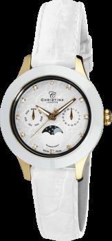 Годинник CHRISTINA 307GWW