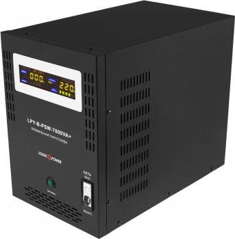 LogicPower для котлів LPY-B-PSW-7000VA+ (5000 Вт) 10A/20A 48В (LP6616)