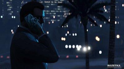 Grand Theft Auto V (GTA 5) для ПК (PC-KEY, русские субтитры, электронный ключ в конверте)