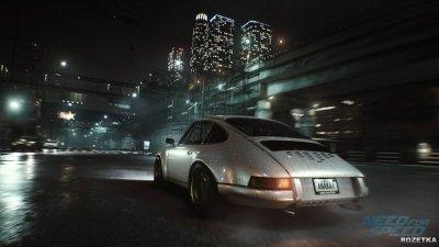 Need for Speed для ПК (PC-KEY, русская версия, электронный ключ в конверте)