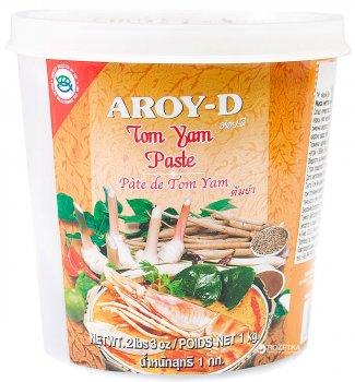 Паста Том Ям Aroy-D 400 г (016229906450)