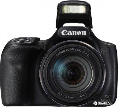 Фотоапарат Canon PowerShot SX540 HS Офіційна гарантія! (1067C012)