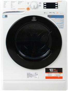 Пральна машина INDESIT XWDE1071481XWKKKEU