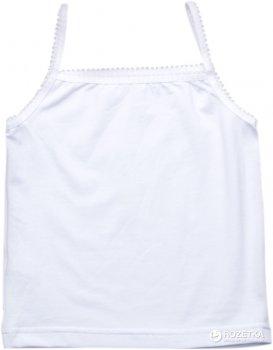 Майка Модный карапуз 306-00005 Белая