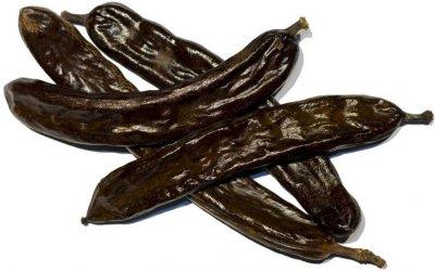 Плоди ріжкового дерева Creta Carob 300 г (5213000230659)