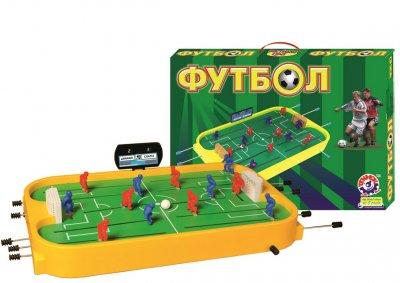 Настільна гра ТехноК Футбол (0021)