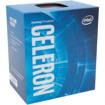 Процесор CPU Celeron DC G3920 2.9 GHz/2MB/14nm/51W Skylake-S (BX80662G3920) s1151 BOX