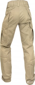 Брюки полевые P1G-Tac Punisher Combat Pants Twill UA281-39991-F6-CB 2XL Coyote Brown (2000980408610)