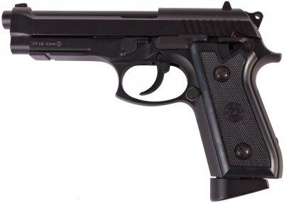 Пневматичний пістолет KWC SAS KMB15