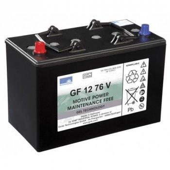 Аккумуляторная батарея Sonnenschein GF 12 076 V