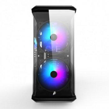 Корпус 1stPlayer X8 RGB LED