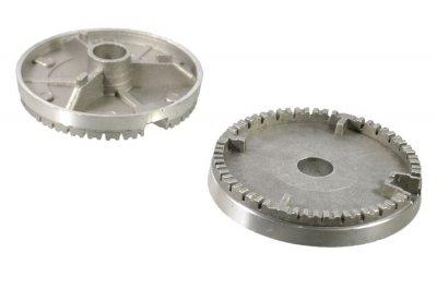 Горелка для газовой плиты Greta h=25 mm d=95 mm