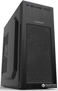 Корпус GameMax MT520-FAN