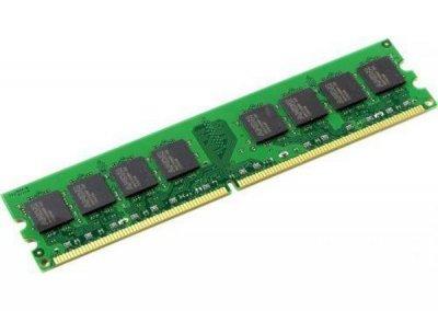 Пам'ять DDR2 RAM 2GB AMD 800MHz PC2-6400 R3 Value Series (R322G805U2S-UG)
