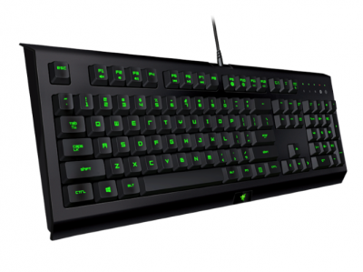 Клавіатура + миша Razer RAZER Cynosa (RZ84-01470200-B3R1)