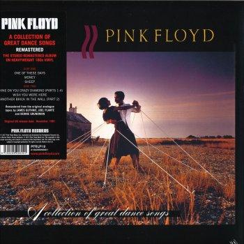 Виниловая пластинка PINK FLOYD A COLLECTION OF GREAT DANCE SONGS (EAN 0190295996901)