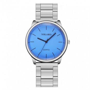 Женские Часы Yolako Color 7754909-5