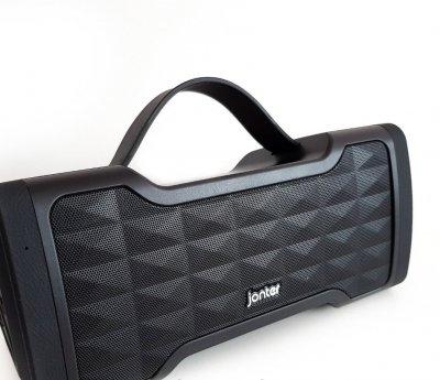 Портативная колонка JONTER M91 Bluetooth microUSB AUX
