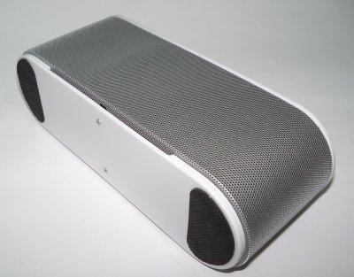 Колонка портативная MOD S 207L с USB SD Bluetooth FM радио