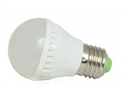 Лампа светодиодная 5Вт E5WWE27 E27