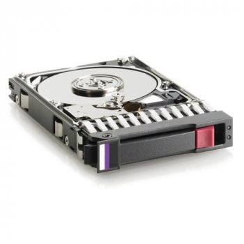 """Жорсткий диск HP 1ТБ 7200RPM 64МБ SAS 2.5"""" (MM1000FBFVR)"""