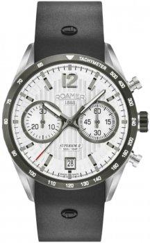 Чоловічий годинник ROAMER 510902 41 14 05