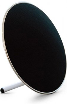 Портативна акустика Solove O2 Bluetooth Speaker Black SlvF_49960