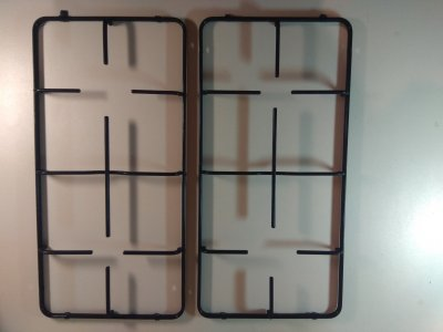 Решетка стола для плиты Greta 1470-00.02