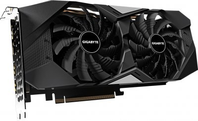 Gigabyte PCI-Ex GeForce RTX 2060 Super Windforce OC 8GB GDDR6 (256bit) (1680/14000) (1 x HDMI, 3 x Display Port) (GV-N206SWF2OC-8GD)