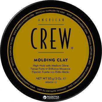 Моделювальна глина American Crew Classic Molding Clay 85 г (738678242025)