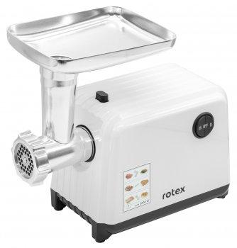 М'ясорубка ROTEX RMG200-W