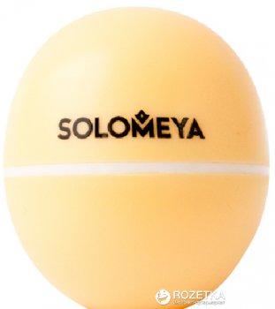 Бальзам для губ Solomeya с ароматом банана 7 г (5060504721899)