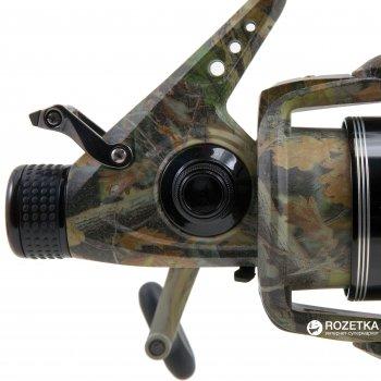 Катушка Lineaeffe Baitrunner Vigor Ranger Camo 40 (1286340)