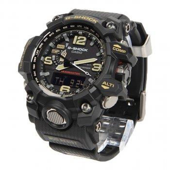 Наручний годинник Casio GWG-1000-1AER