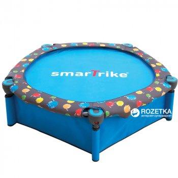 Игровой центр-батут Smart Trike 3 в 1 с мячиками (9101300)