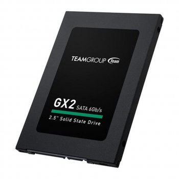 """Твердотільний накопичувач SSD 128GB Team GX2 2.5"""" SATAIII TLC (T253X2128G0C101) ORIGINAL (251894)"""