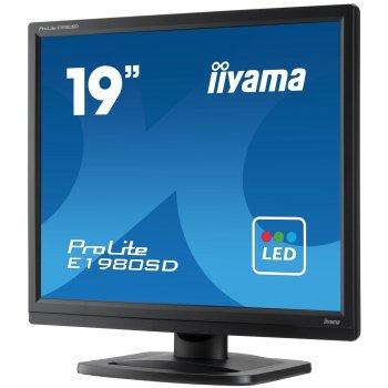 IIYAMA E1980SD-B1 (E1980SD-B1 B/E1980SD-B1 A)