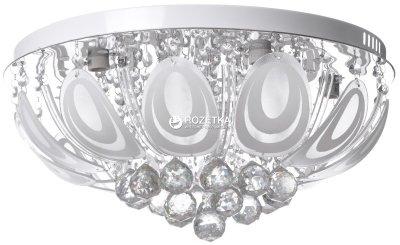 Люстра Brille BCL-652S/5 E14+LED RGB (22-770)